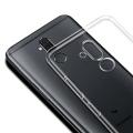 Huawei Mate 20 Lite Kamera Korumalı Fit Silikon Kılıf