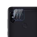 Gor Xiaomi Redmi Note 5 Nano Kamera Koruyucu 3 Adet Set