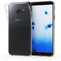 Ally Sm Galaxy J4+ Plus Kamera Korumalı Fit Silikon Kılıf