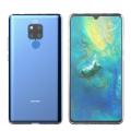 Huawei Mate 20x Kamera Korumalı Fit Silikon Kılıf