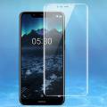 Nokia 5.1 Kırılmaz Cam Ekran Koruyucu