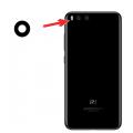 Xiaomi Mi6 Arka Kamera Lens