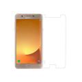 Ally Samsung Galaxy J7 Max İçin Kırılmaz Cam Ekran Koruyucu