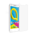 Alcatel U5 Kırılmaz Cam Ekran Koruyucu