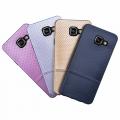 Ally Samsung Galaxy A510 A5 2016 İçin Yumuşak Dokulu Soft Silikon Kılıf