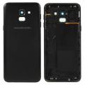 Ally Samsung Galaxy J6,J600 Kasa Kapak Arka Pil Batarya Kapağı