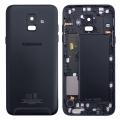 Ally Samsung Galaxy A6 2018 Kasa Kapak Pil Batarya Kapağı