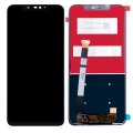 Casper Via A3+ Plus Lcd Ekran  Dokunmatik Touch