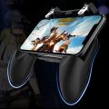 Ally W10 Gamepad Oyun Konsolu Pubg Tetik Konsolu
