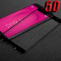 Ally Galaxy J4 2018 5d Kavisli Full Cam Ekran Koruyucu