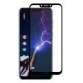 Huawei Honor Play 5d Kavisli Full Kırılmaz Cam Ekran Koruyucu