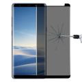 Ally Sm Note 9 3d Full Privacy Gizlilik Cam Ekran Koruyucu