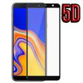 Sm  Galaxy J6+ Plus J6 Prime J610, J4+ Plus J4 Prime J415 5d Full Kırılmaz Cam Ekran Koruyucu