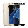 Ally Sm Galaxy S7 Edge Full Glue Yapıştırıcılı Cam Ekran Koruyucu
