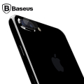 Baseus İPhone 7,8 Plus Tamperli Kamera Koruma Camı 2 Adet Set