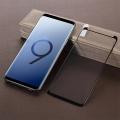 Ally Sm Galaxy S8+s9+ Plus Full Glue Yapıştırıcılı Cam Ekran Koruyucu