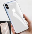 İPhone XR 6.1 Hidrojel Hayalet Arka Tam Kaplama Film