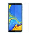 Ally Samsung Galaxy A7 2018 Kırılmaz Cam Ekran Koruyucu
