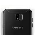 Ally Galaxy J4 2018 Kamera Lens Koruyucu Kırılmaz Cam