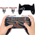Gamepad 5in1 Pubg Oyun Kolu Konsol Joystic Ateş Tetik Tuşu Set