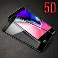 Ally İphone 6,Plus 6s Plus 5d Kavisli Full Kırılmaz Cam Ekran Koruyucu