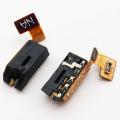 Lg K10, V10 3.5mm Kulaklık Soket Film