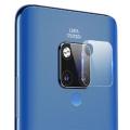 Huawei Mate 20x Kamera Lens Koruyucu Kırılmaz Cam
