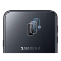 Ally Galaxy J6+ Plus, J6 Prime J610 Kamera Lens Koruyucu Kırılmaz Cam