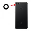 Huawei Y9 2018 Kamera Lens