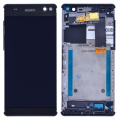 Sony Xperia C5 Ultra Lcd Ekran Ve Dokunmatik Çıtalı