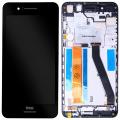HTC DESİRE 728 LCD EKRAN VE DOKUNMATİK ÇITALI TEK SİM