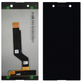 Sony Xperia Xa1 G3121 G3123 G3125 Lcd Dokunmatik Ekkran