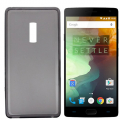 Oneplus 2 Two 20mm Ultra İnce  Soft Silikon Kılıf