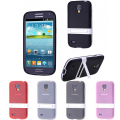 Ally Samsung Galaxy S4 Mini Gt İ9190 Standlı Silikon Kılıf
