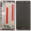 Huawei Ascend P6 Ekran Dokunmatik Çıtalı