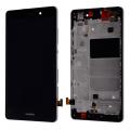 Huawei P8lite Lcd Ekran Dokunmatik Çıtalı