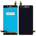 Huawei P8lite Lcd Ekran Dokunmatik
