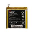 Huawei Ascend U9500 U9200 Hb4q1h 1650 Mah Pil Batarya