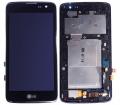 LG Q7 X210 X210DS LCD EKRAN DOKUNMATİK ÇITALI