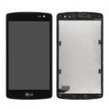 Lg L Fino D295 D290 Ekran Lcd Ve Dokunmatik Çıtalı