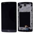 LG G3S BEAT G3 MİNİ D722 LCD EKRAN DOKUNMATİK ÇITALI