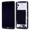 Lg G3 Stylus D690 Ekran Lcd Ve Dokunmatik Çıtalı