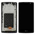 LG G4C MİNİ H525 MAGNA H500 EKRAN LCD VE DOKUNMATİK ÇITALI