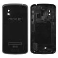 Lg Google Nexus 4 E960 Arka Kapak Pil Kapağı