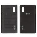 Lg E610 E612 Optimus L5 Arka Pil Batarya Kapağı