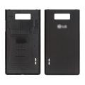 Lg Optimus L7 P700,P705 Arka Kapak Pil Batarya Kapağı