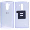 LG G4 Stylus Arka Pil Batarya Kapağı