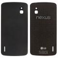 Lg Google Nexus 4 E960 Arka Kapak Lens