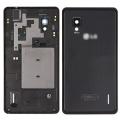 Lg Optimus G E975 Arka Pil Batarya Kapağı Full