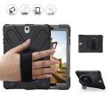 Ally Samsung Galaxy Tab S3, 9.7,T820,T825,Shockproof 3 Katmanlı Standlı Zırh Kılıf